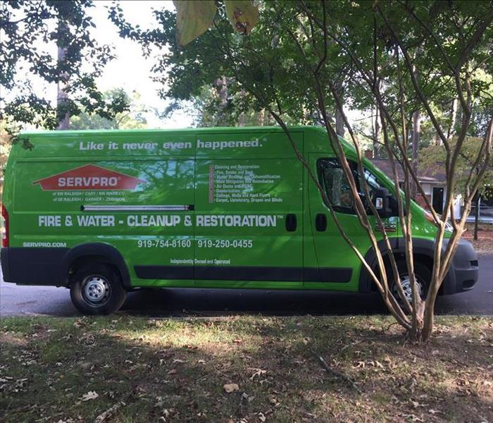 Why SERVPRO Trust SERVPRO and Its Fire Restoration Process