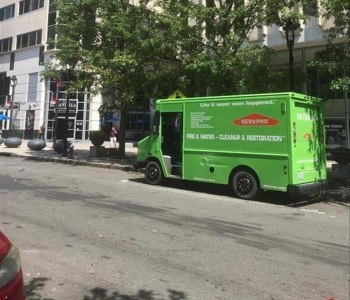 Why SERVPRO What Makes Adjusters and Clients Agree On a Restoration Service?