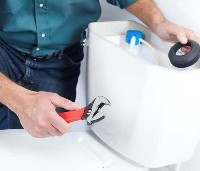Water Damage Tips To Tame a Leaky Toilet